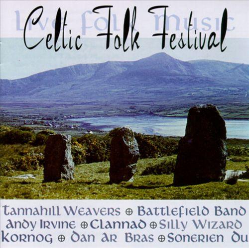 Celtic Folk Festival [Munich]