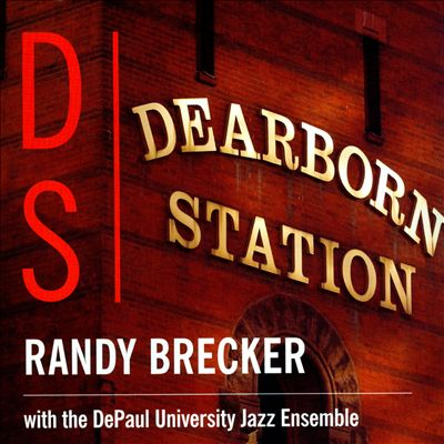 Dearborn Station