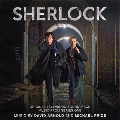 Sherlock: Music from Series One [Original TV Soundtrack]