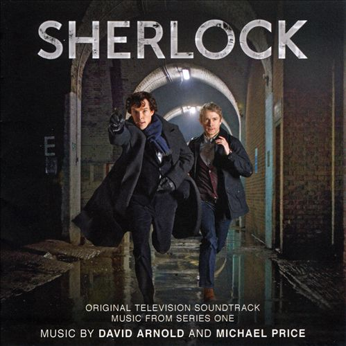 Sherlock: Music from Series One [Original TV Soundtrack]