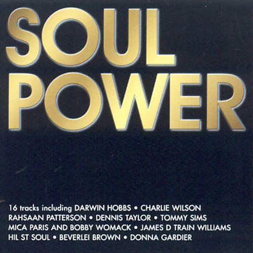 Soul Power [Dome]