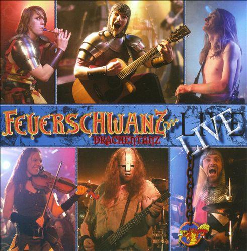 Dranchentanz Live