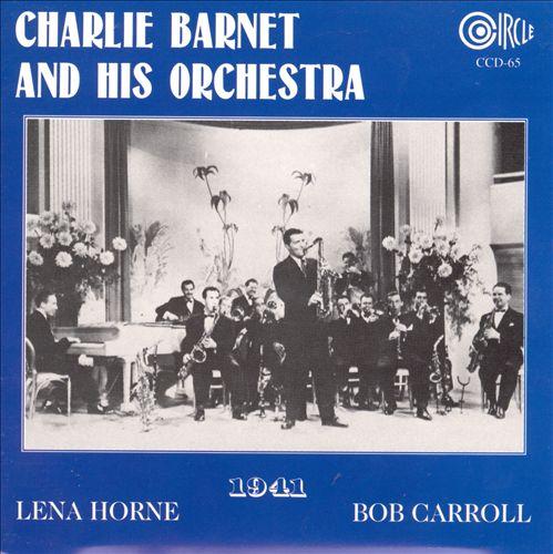 Orchestra: 1941