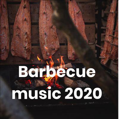 烧烤音乐2020