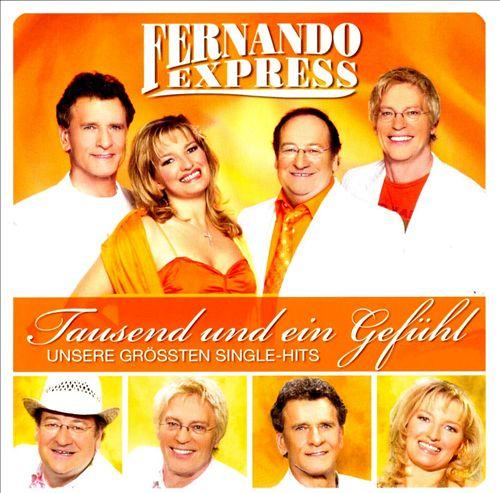 Tausend und ein Gefühl: Unsere Grössten Single-Hits