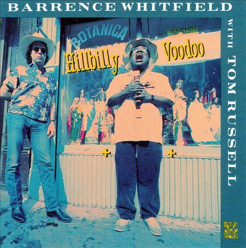 Hillbilly Voodoo