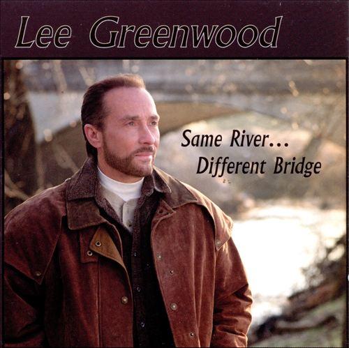 Same River...Different Bridge