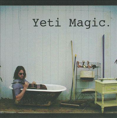 Yeti Magic
