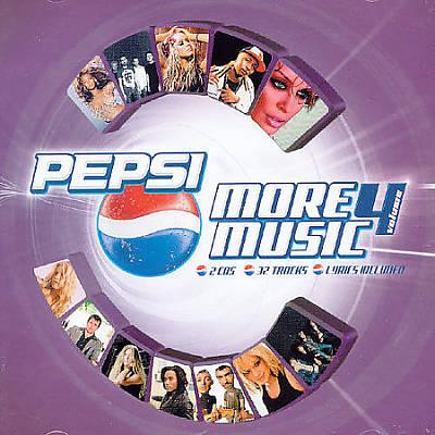 Pepsi: More Music, Vol. 4