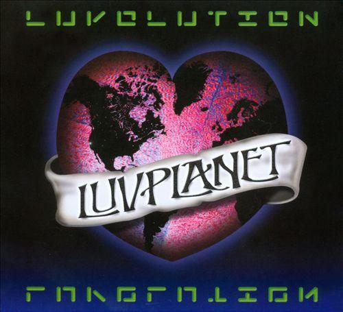 Luvolution