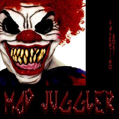 Mad Juggler