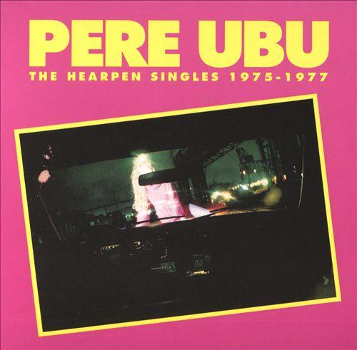 The Hearpen Singles 1975-1977