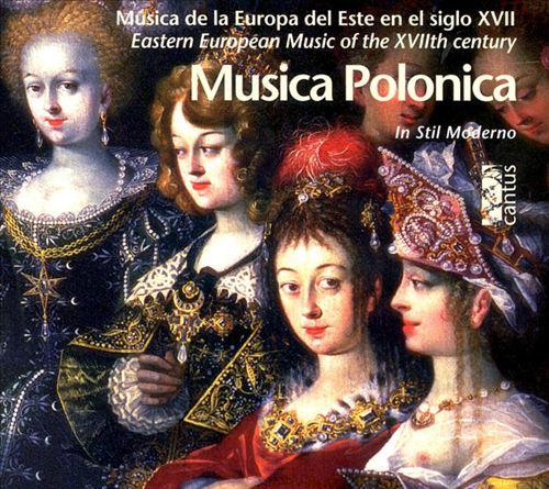 Musica Polonica