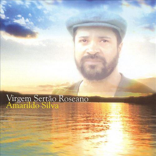 Virgem Sertao Roseano