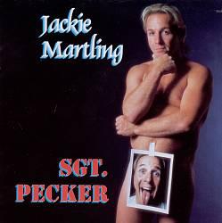 Sgt. Pecker