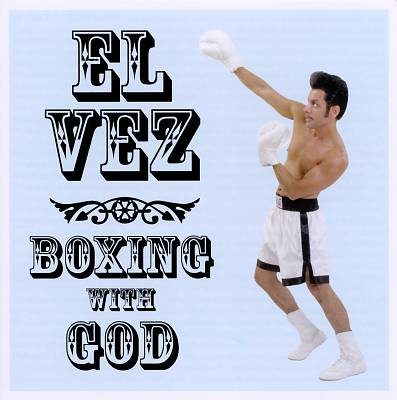 Boxing with God