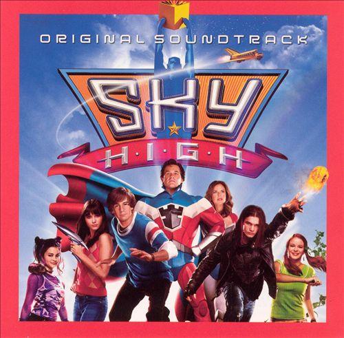 Sky High [Original Soundtrack]