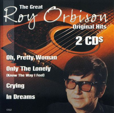 The Great Roy Orbison: Original Hits