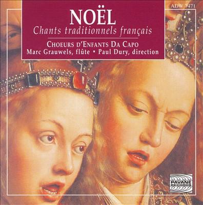 Noël: Chants traditionnels français