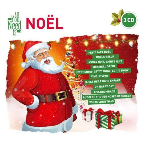 All You Need Is Noel