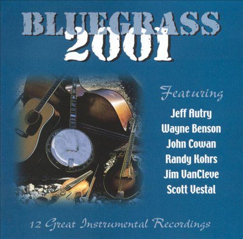 Bluegrass 2001