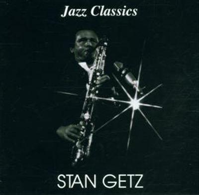 Stan Getz [1979]