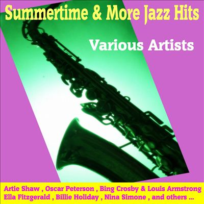 Summertime + More Jazz Hits