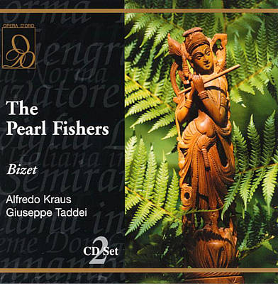 Bizet: The Pearl-Fishers