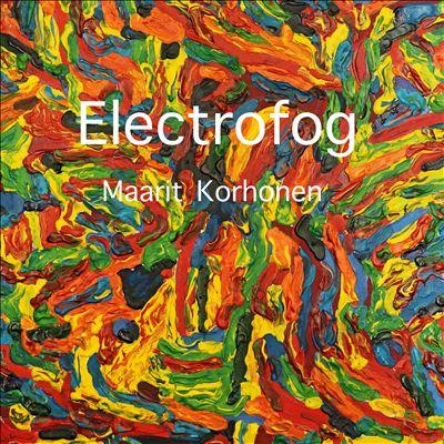 Electrofog
