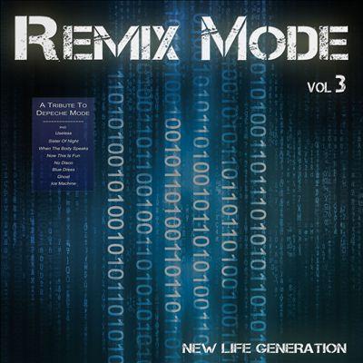 Remix Mode, Vol. 3