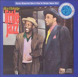 Little Jazz [CBS]