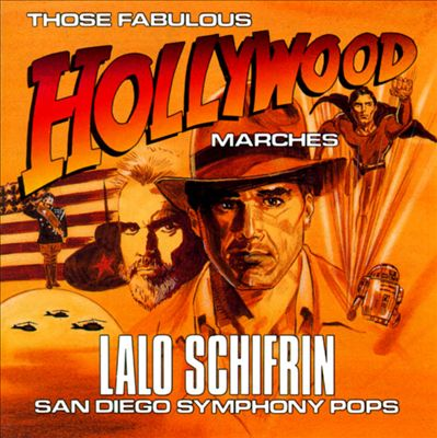 Those Fabulous Hollywood Marches
