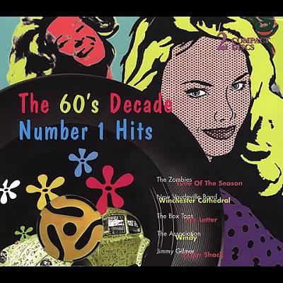 60's Decade #1 Hits