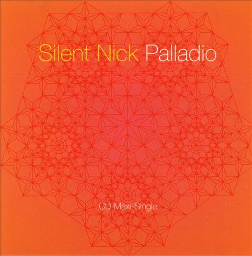 Palladio [US CD/12