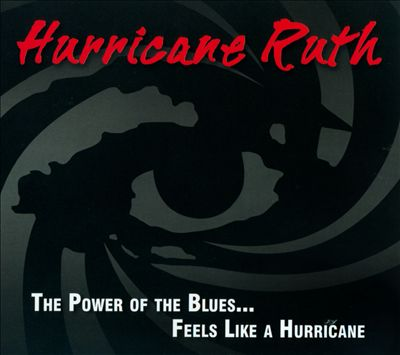 Power Of The Blues... Feels Like A Hurricane