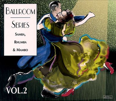 Ballroom Dance Collection, Vol. 2