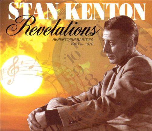 Revelations: 1940-1978