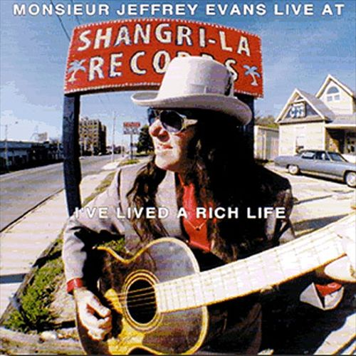 I've Lived a Rich Life