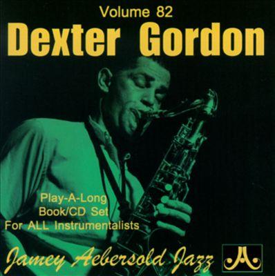 Jamey Abersold Jazz: Dexter Gordon