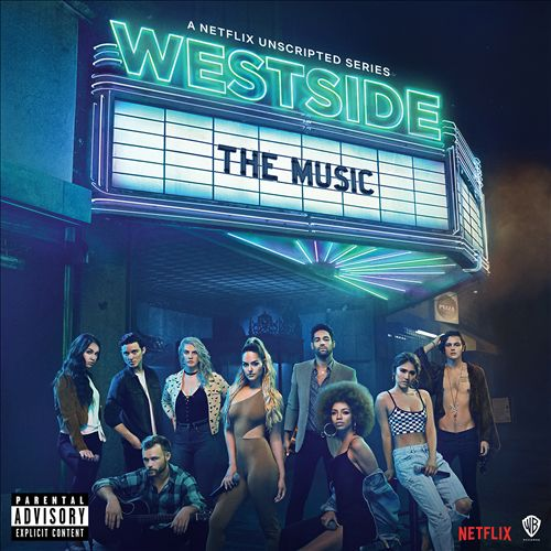 Westside: The Music [Music From the Original Series]