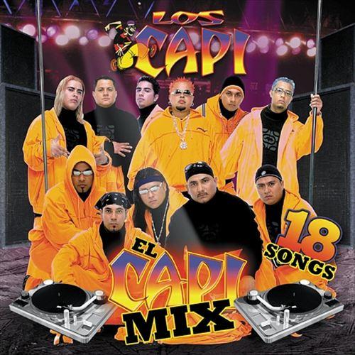 El Capi Mix