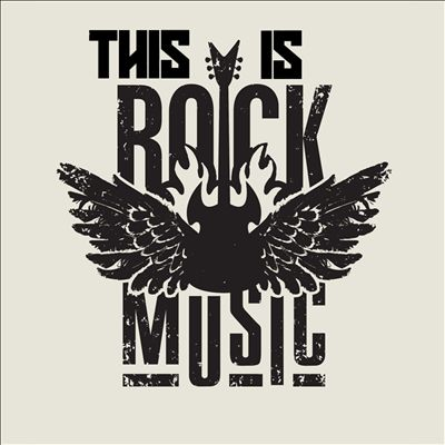 This Is Rock Music