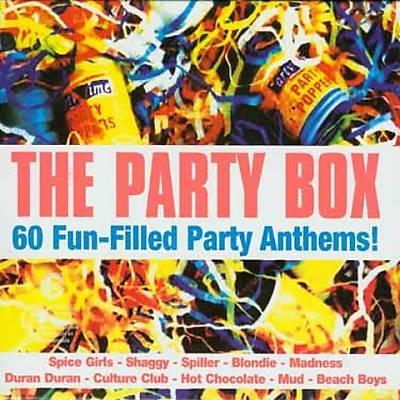 Party Box [EMI]