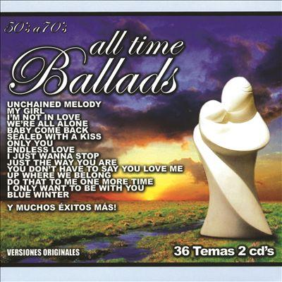 All Time Ballads