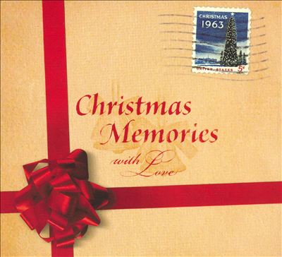 Christmas Memories With Love