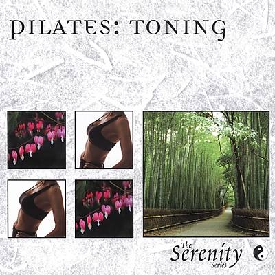 Serenity Series: Pilates - Toning