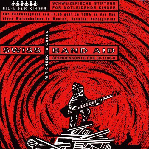 Swiss Band Aid