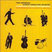 Complete Studio Recordings (The Original Chico Hamilton Quintet) [Bonus Tracks]