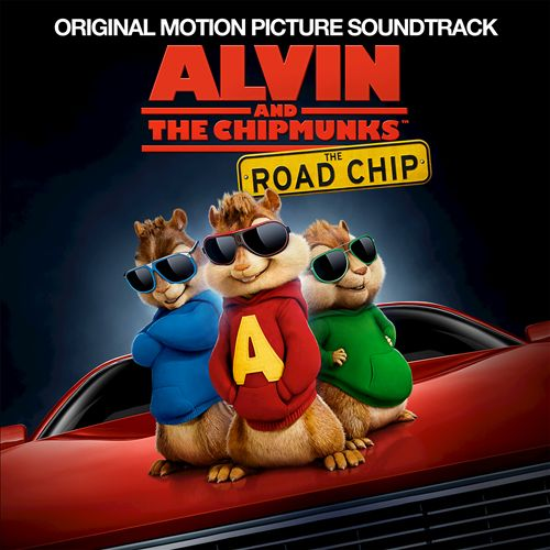 Uptown Funk From Alvin and the Chipmunks: Road Chip [Original Soundtrack]