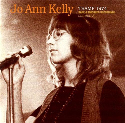 Tramp 1974: Rare & Unissued Recordings, Vol. 3